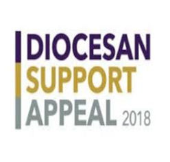 Dioceson Support Appeal
