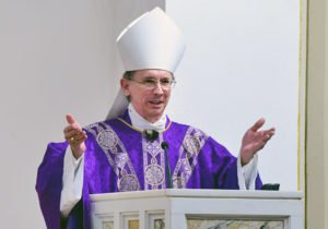 A message from Bishop Peter Jugis