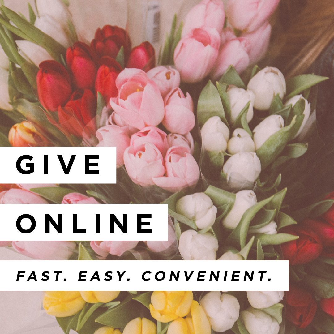 New Online Giving